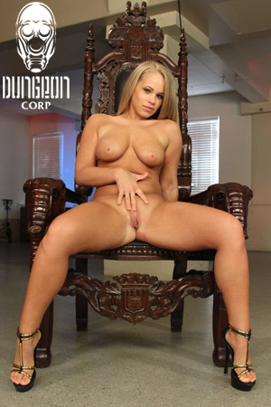 Pic of Britney Young
