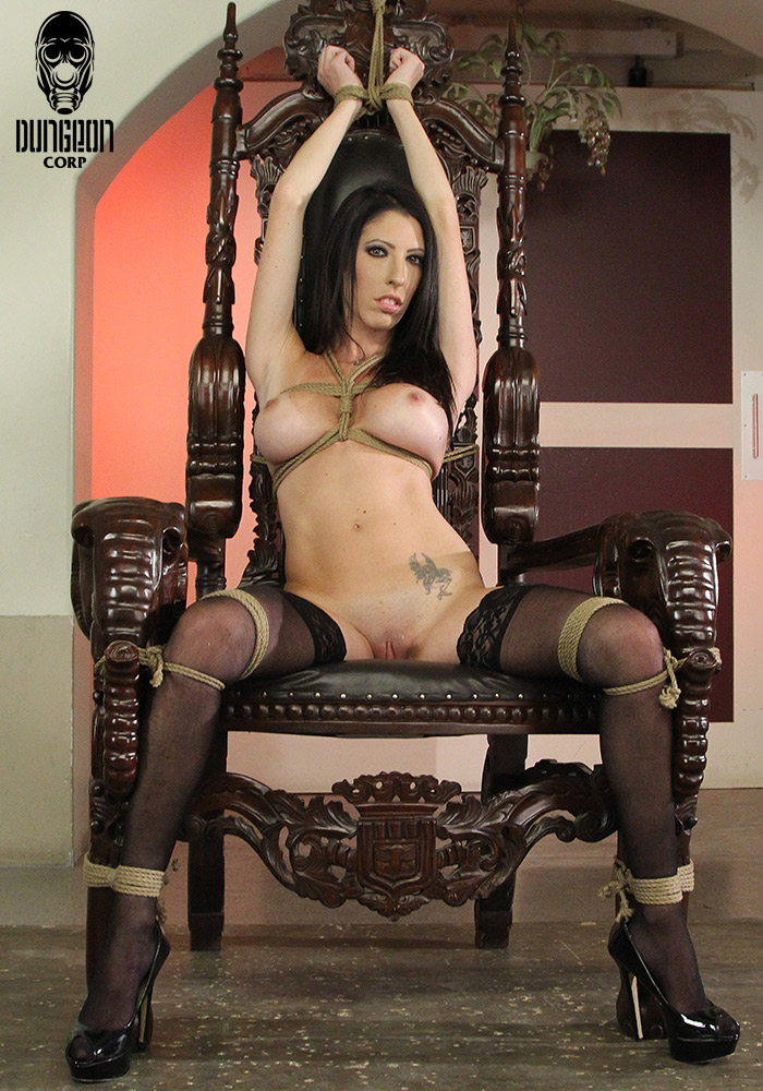 Pic of Dava Foxx
