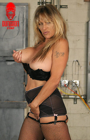Pic of Debi Diamond