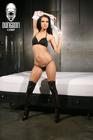 Pic of Jennifer  Dark
