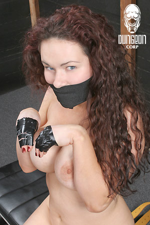 Pic of Kristianna  Slave