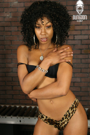 Pic of Misty Stone