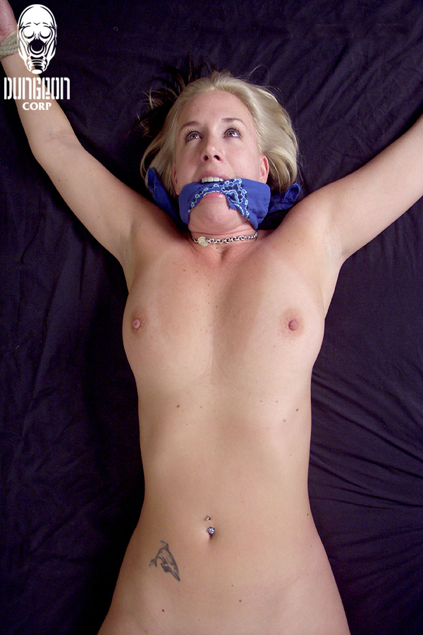 Pic of Taylor  Slave