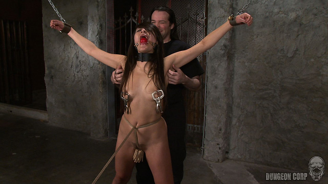 Mya nichole and her amazing double creampie - 1 part 1
