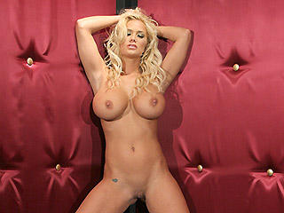 Shyla stylez bondage by request